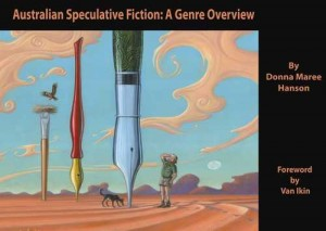 AustralianSpeculativeFiction